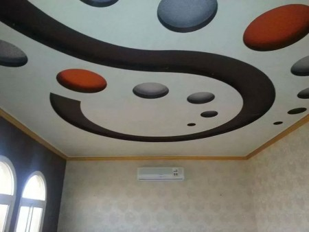 Lüks asma tavanlar