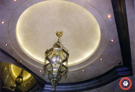 Asma Tavan Odaları (3)