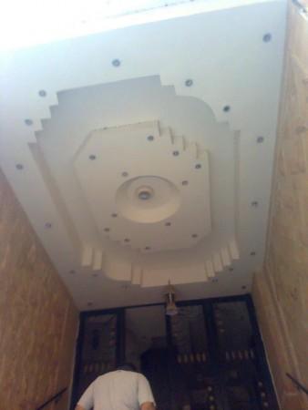 Çok lüks asma tavanlar (2)
