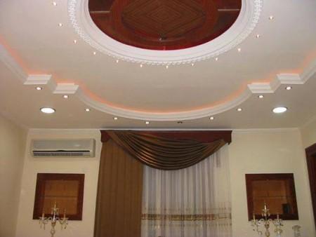 Tavan Tasarımları (1)