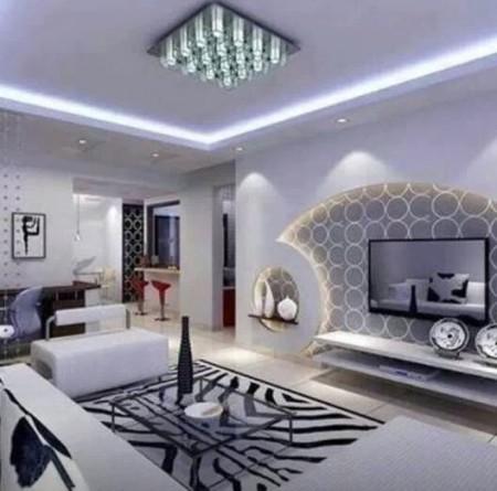 Modern Asma Tavan (1)