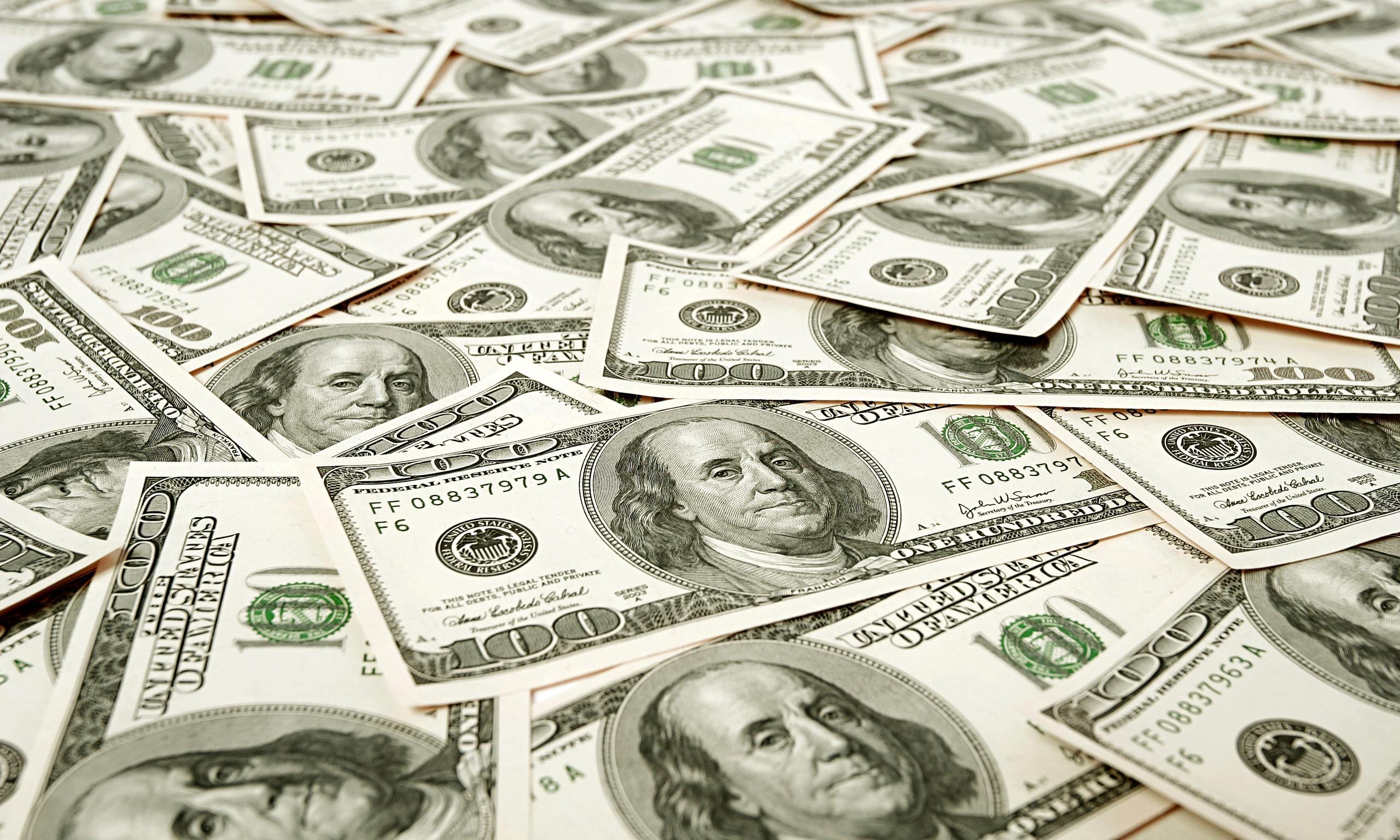 سعر الدولار اليوم الاثنين 10102016 في السوق السوداء ميكساتك