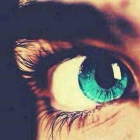 صور عيون زرقاء رمزيات وخلفيات عين زرقاء ميكساتك