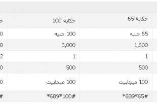 اتصالات مصر ميكساتك