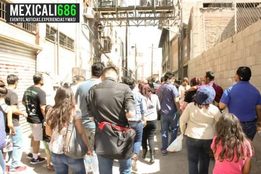 recorridos centro historico mexicali
