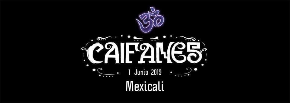 Caifanes en Mexicali 2019