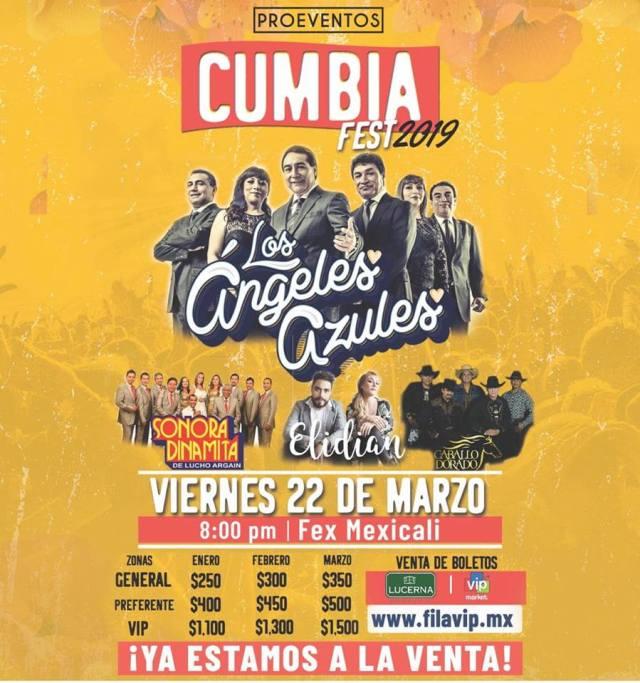 cumbia fest 2019