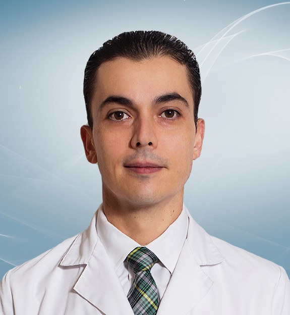 Dr. Edgar Campos