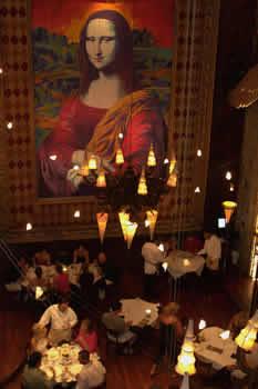 La Madonna Restaurants Cancun