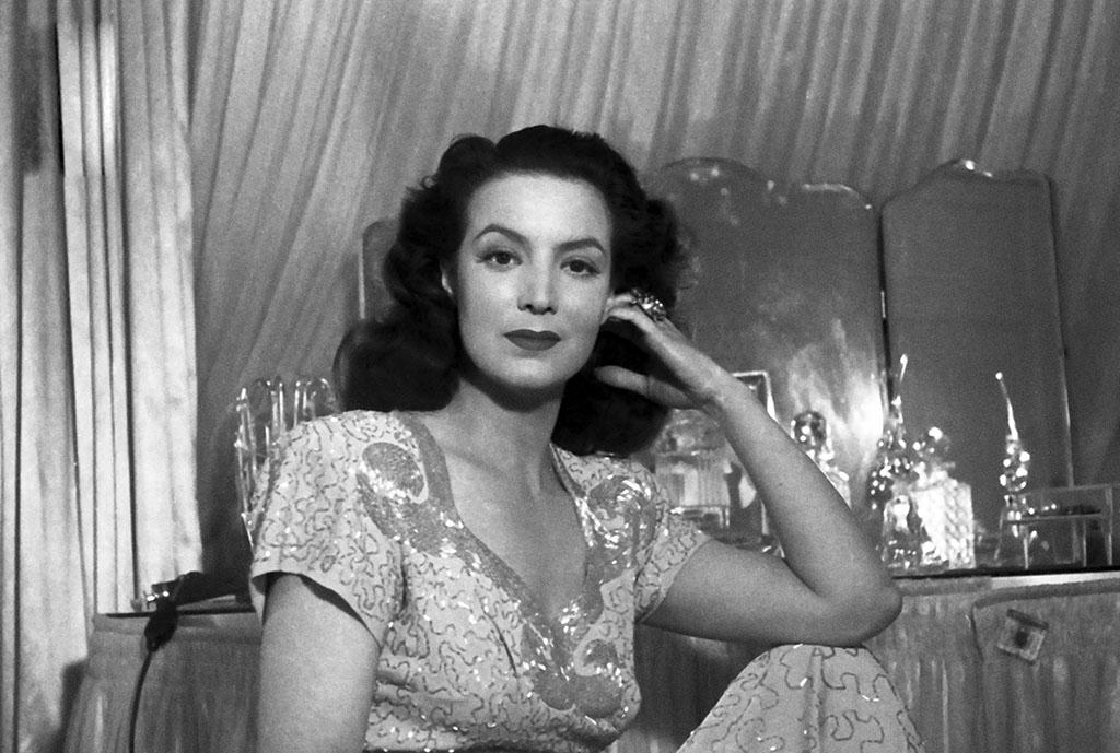 María Félix - Mexicanísimo