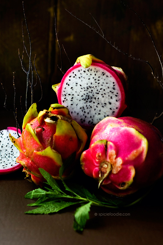 10 #Pitahaya Facts and A Refreshing Lime-Pitahaya #Summer #Drink| #pitaya #dragonfruit #vegan