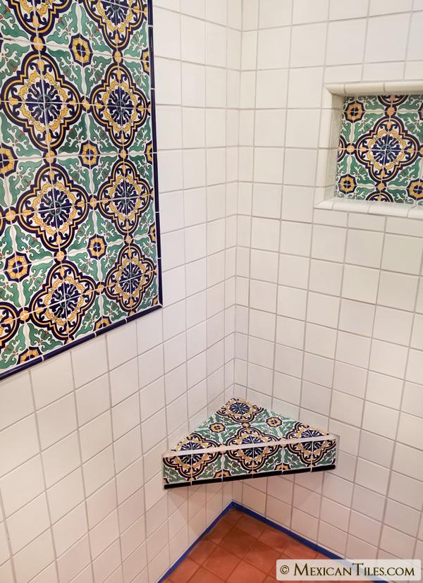 mexican tile mexican white mexican tile