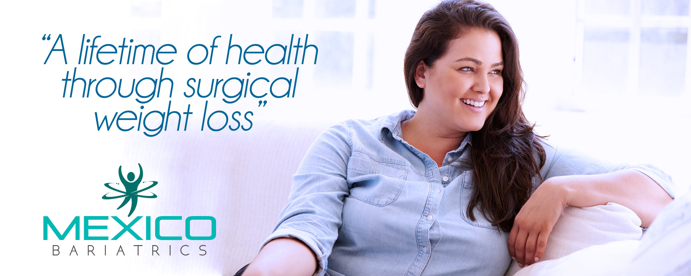 Mexico Bariatric Surgery Center for the surgical treatment of individuals suffering from morbid obesity.