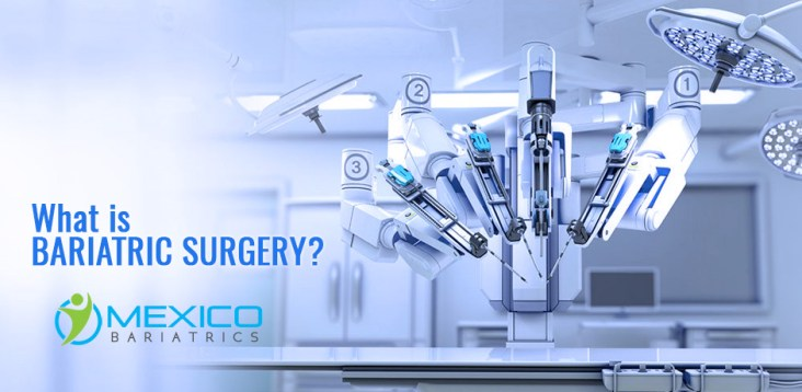 Weight loss surgery is an operation that is performed in order to effectively treat people with extreme and excessive obesity.