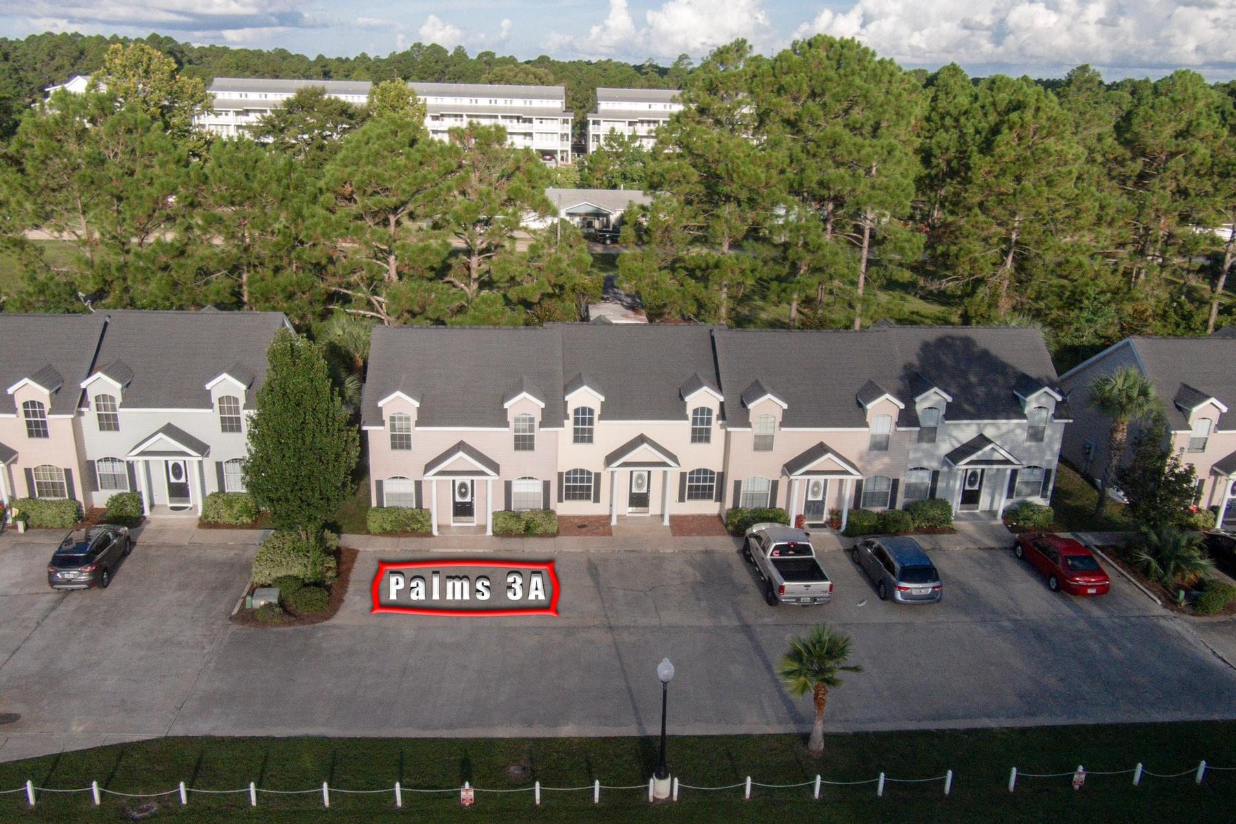 1016 15th St Palms 3 A Unfurnished Mexico Beach