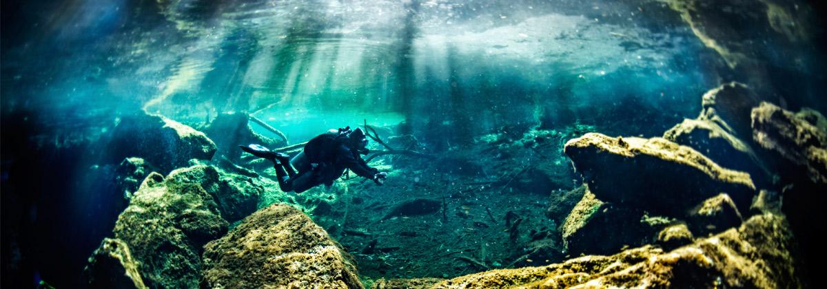 Cancún Adventure Tours | México Desconocido