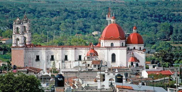 Tonatico. Pueblo con Encanto | México Desconocido