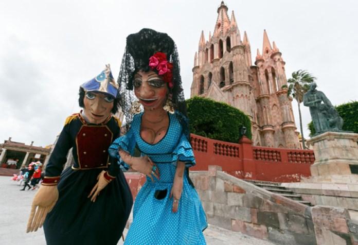 20 cosas que hacer en San Miguel de Allende   México Desconocido