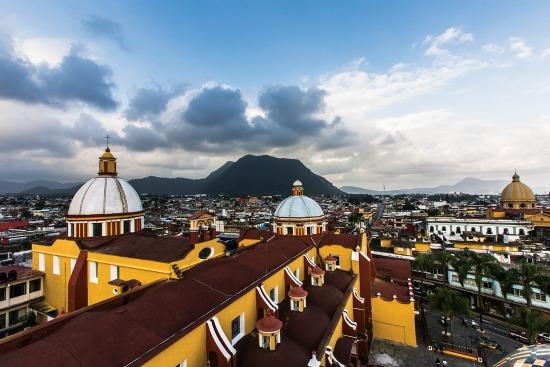 Former Convent of San Juan de la Cruz and the Cathedral of San Miguel