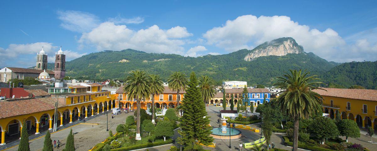 Resultado de imagen para Tlatlauquitepec – Puebla
