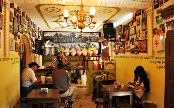 Las mejores pulquerías del Centro Histórico de la CDMX | México Desconocido