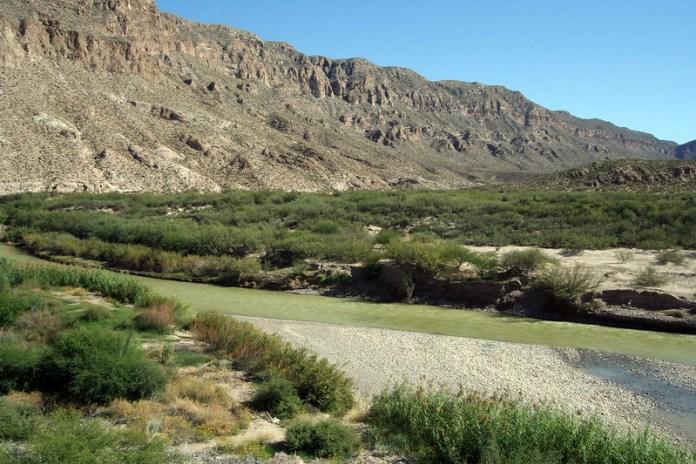 Maderas del Carmen, Coahuila