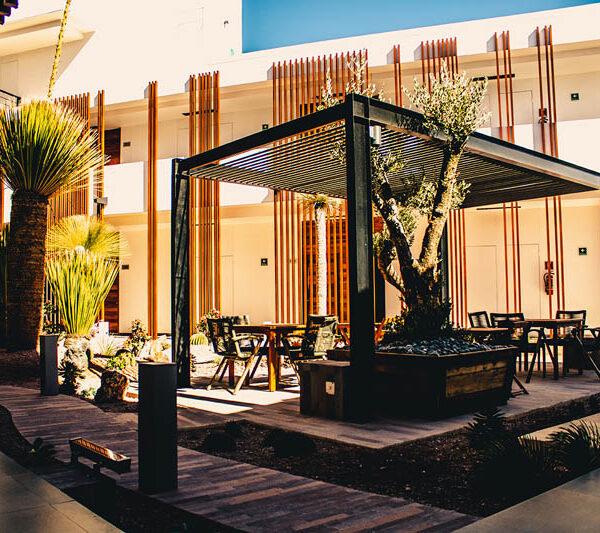 Hotels in Matehuala: Mina Real