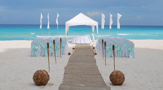 Resultado de imagen para bodas en cancun
