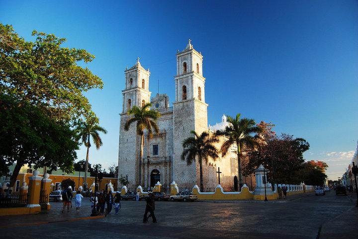 Image result for valladolid yucatan