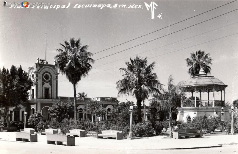 Image result for imágenes antiguas de Escuinapa, Sinaloa