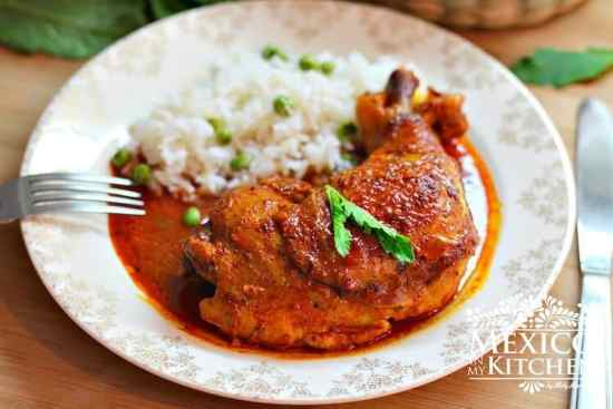 Pollo Pibil, sorprende a tu familia con esta receta, buen provecho