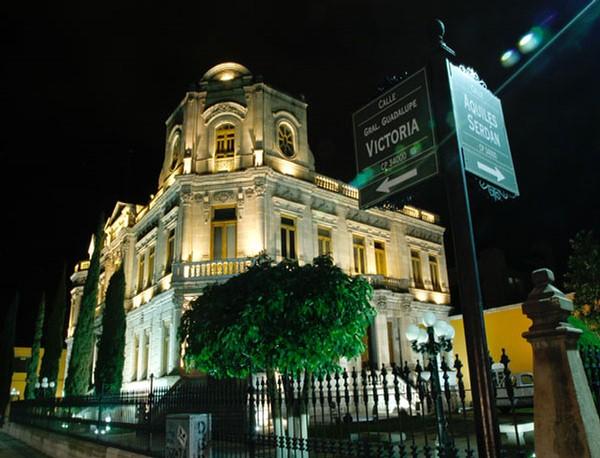 Museo Regional de Durango