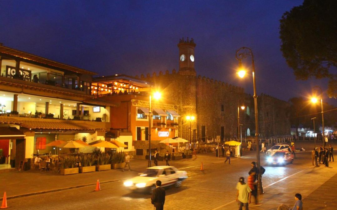 Cuernavaca supera el medio millón de visitantes