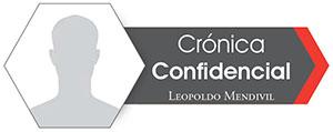 CRONICA CONFIDENCIAL