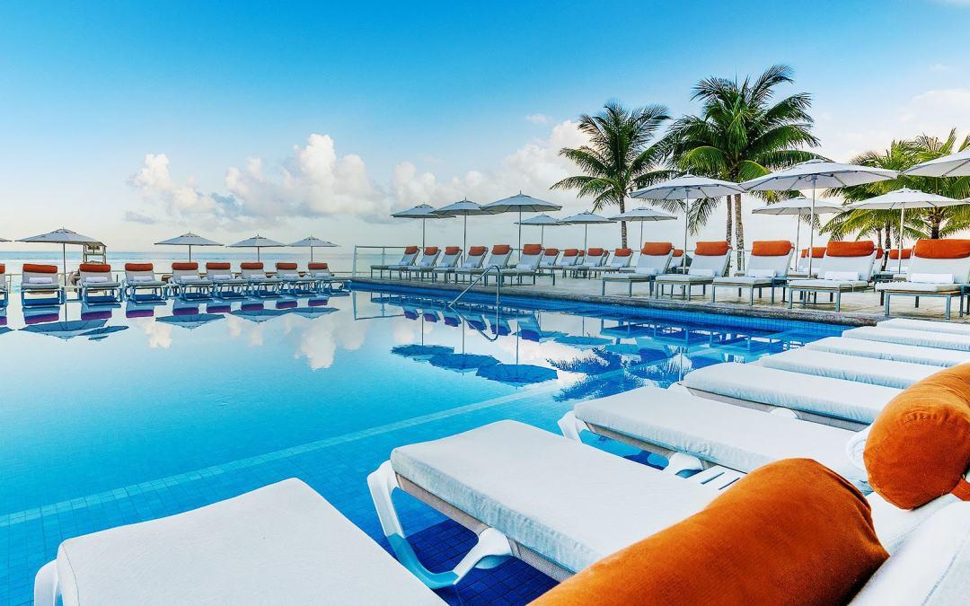 Cancun y Riviera Maya espera ocupación al 100%