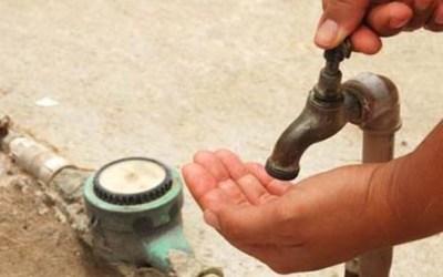 No se prevé ningún corte de agua a la CDMX y Edomex