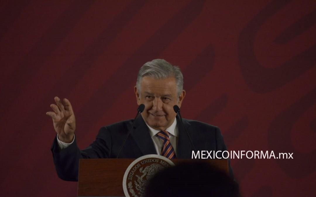 Iniciativa Mérida por Plan Integral de Desarrollo, anuncia López Obrador