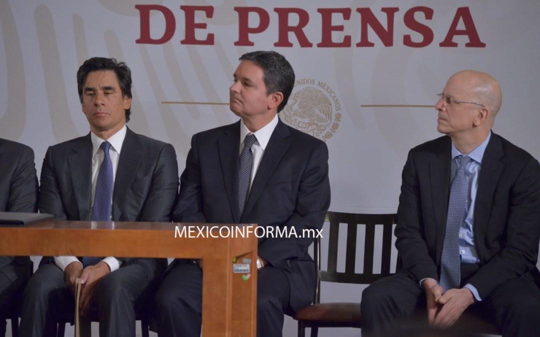 Crédito a Pemex es una muestra de confianza en México HSBC