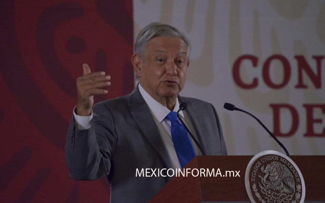 Resuelto salario a Guardia Nacional durante este año, López Obrador