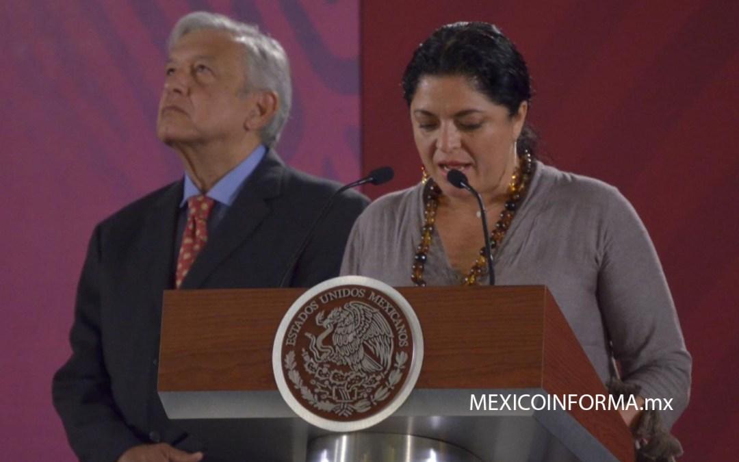 No hubo evento religioso en Bellas Artes: Fausto Guerrero