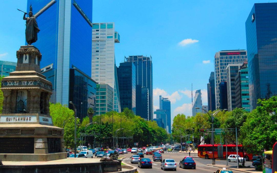 Designan a CDMX Capital Iberoamericana de las Culturas 2021