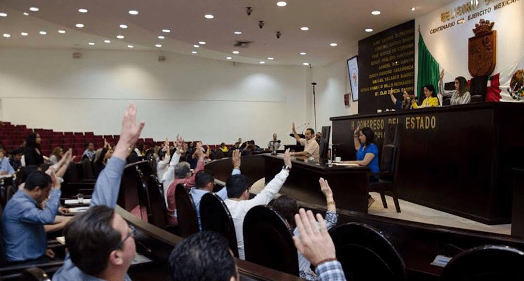Congreso de Chiapas avala reforma educativa; antes Morelos y Tabasco