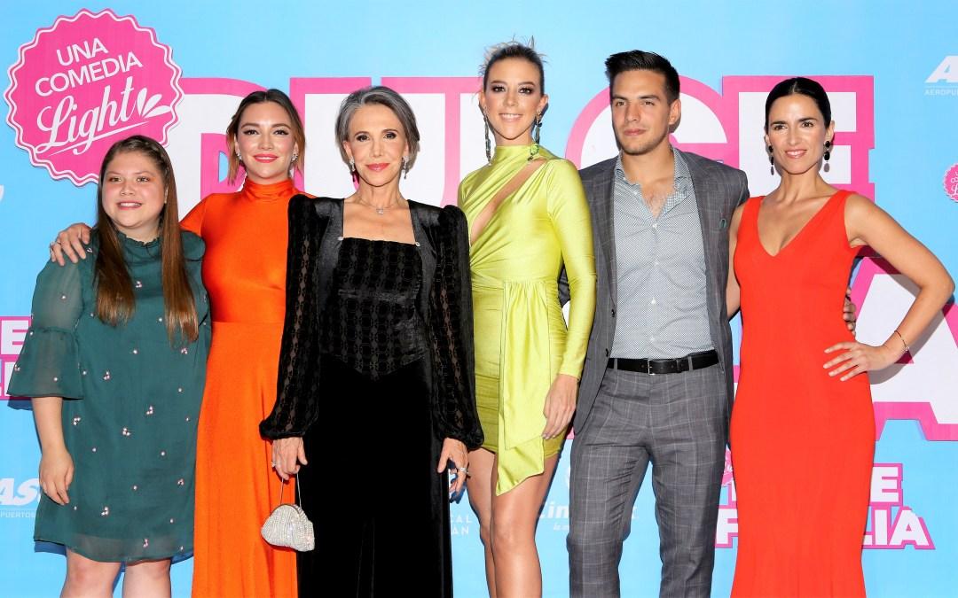 «Dulce Familia», a partir de este 10 de mayo en cines