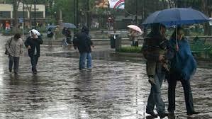 Se prevén lluvias ligeras esta tarde-noche