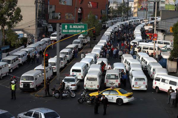 CDMX, Edomex y legisladores analizarán problemas de movilidad