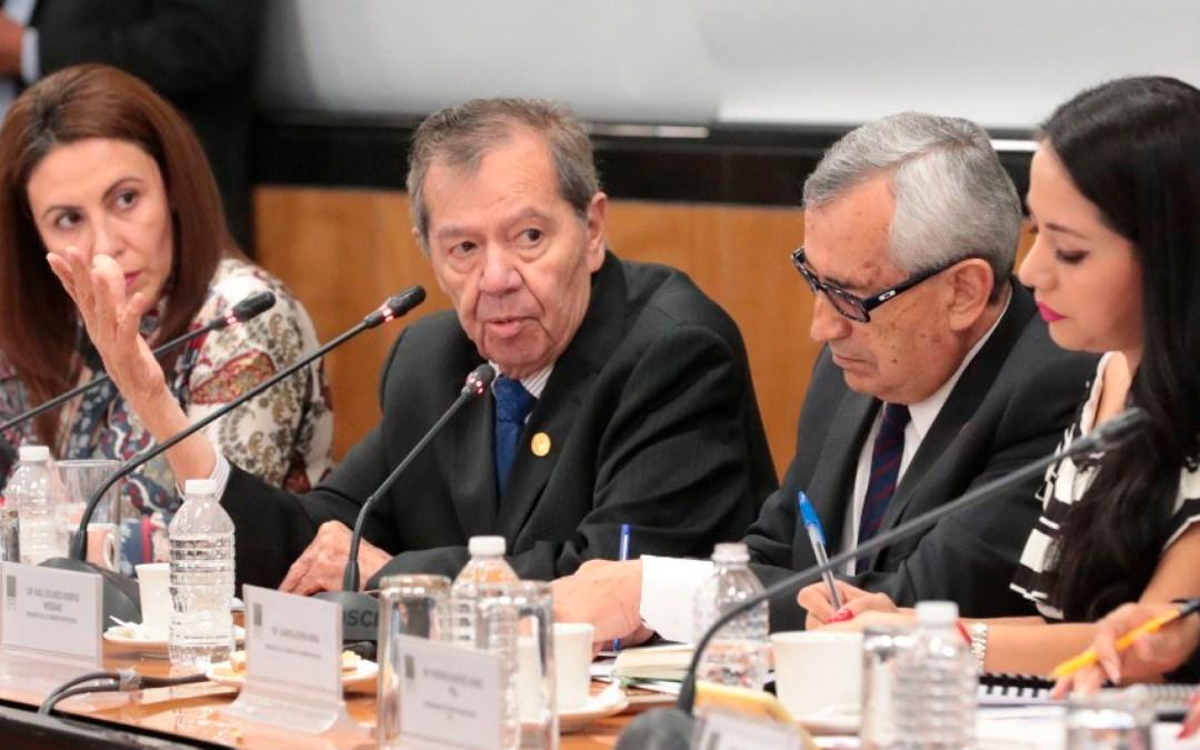 Plan Nacional debe atender  migración y derechos ciudadanos