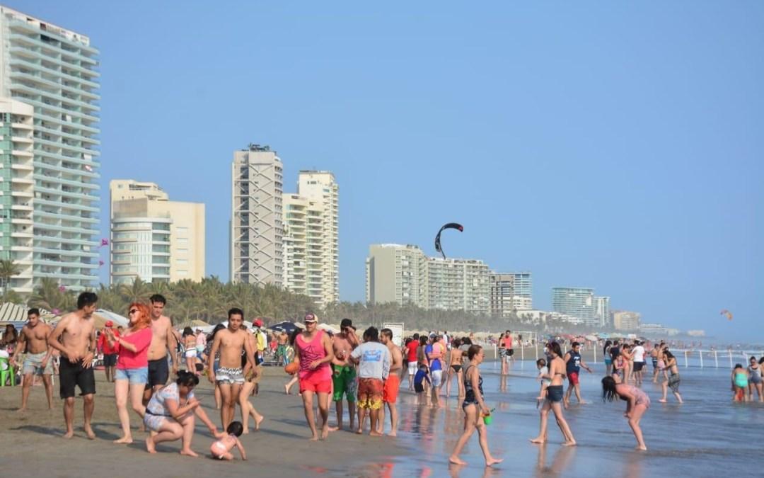 Sol y playa, destinos preferidos por turistas: Torruco