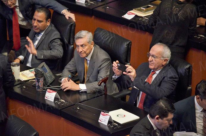 Acelera Senado ratificación del T-MEC
