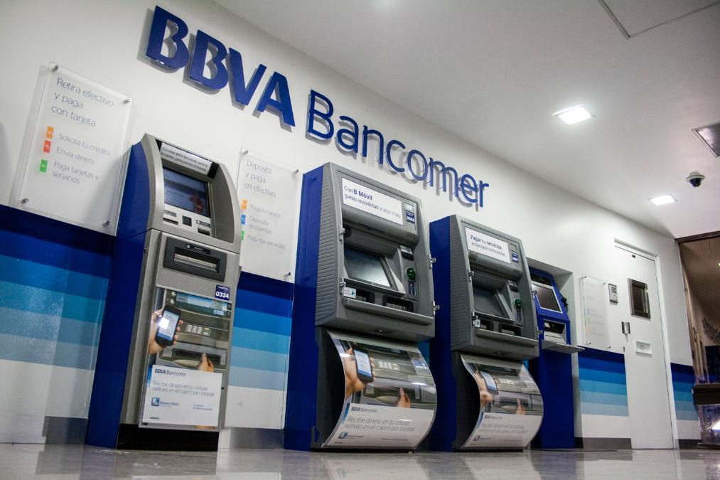 Confía BBVA en México, invertirá 63 mil mdp
