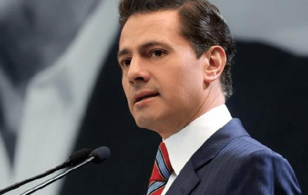 Peña Nieto niega acusaciones de corrupción